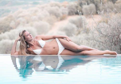 Välj bikini efter din kroppstyp